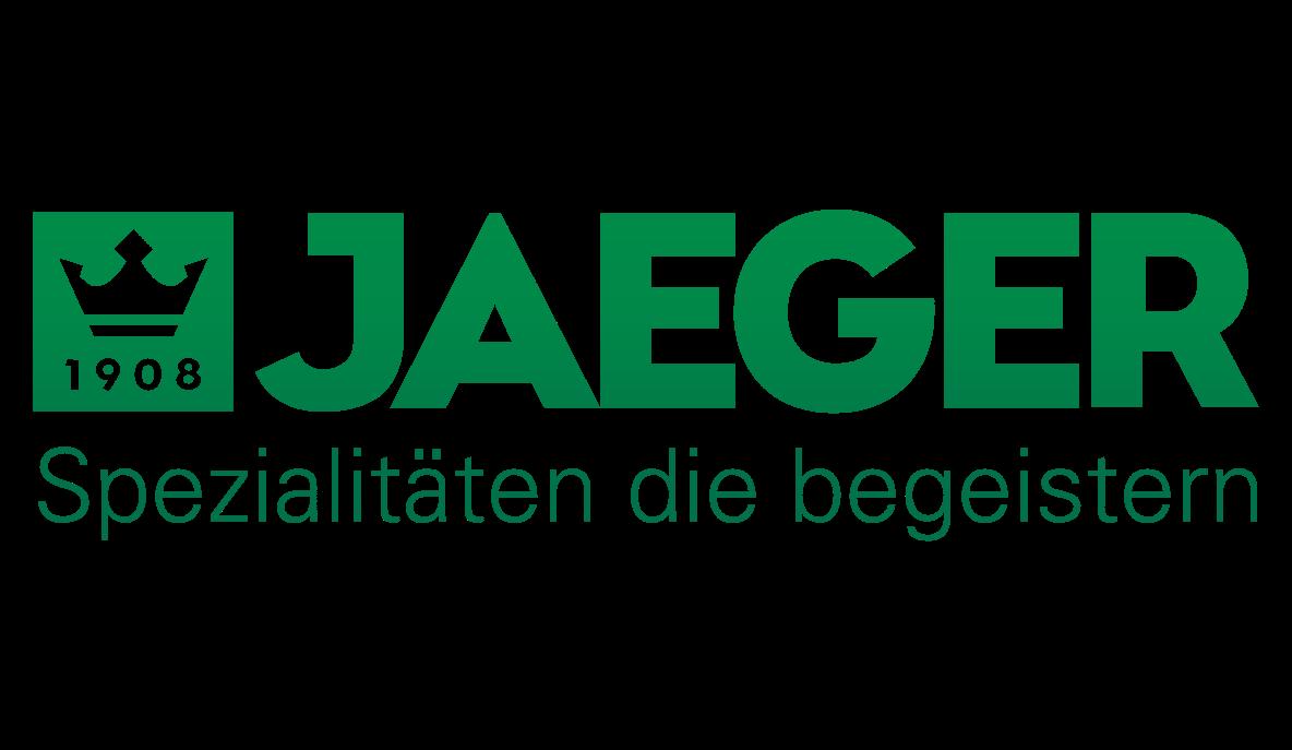 Jaeger Farbfächer Spachteltechnik